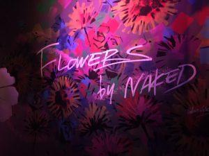 Flowersの中